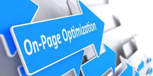 On page Optimization SEO Pensacola