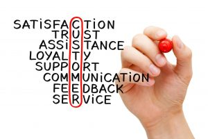 Customer Centric Marketing Approach